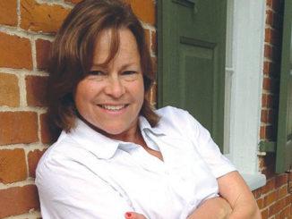 Lesley Skelly
