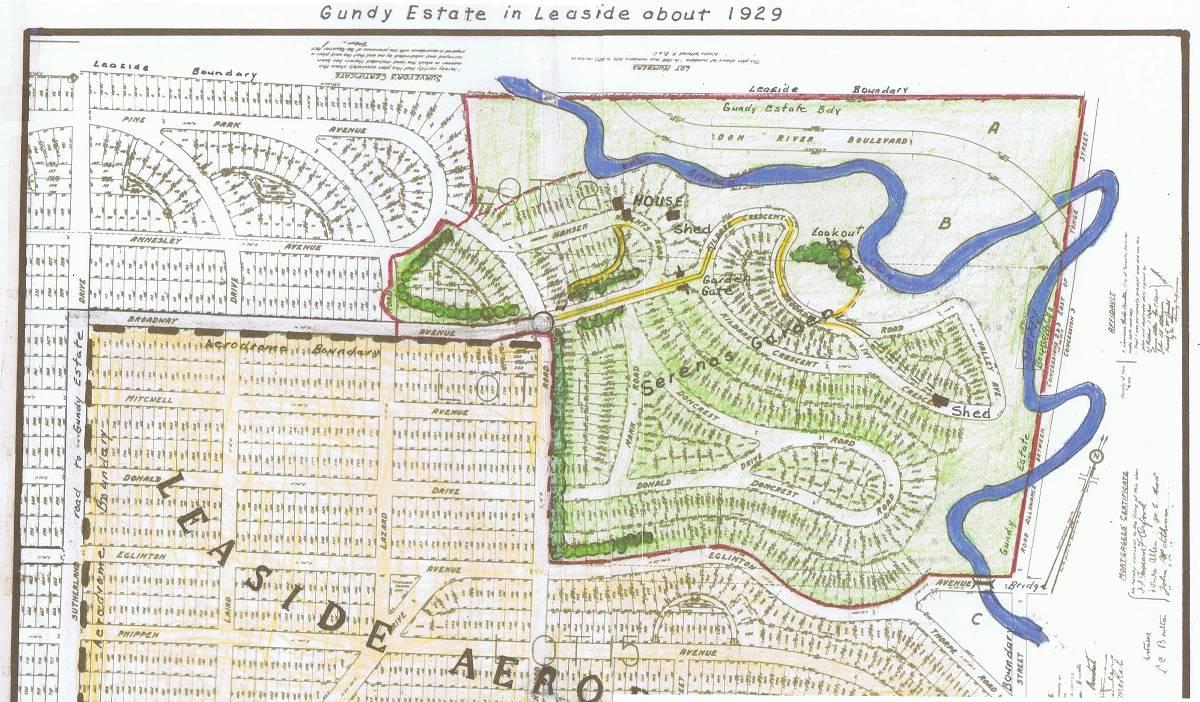 MAP: COURTESY JOHN NAULLS