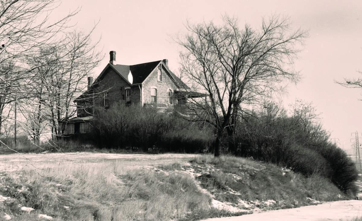 Cudmore Farm