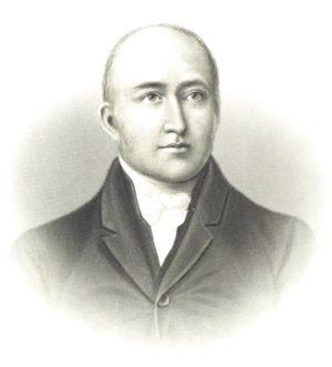 Dr. John Rolph