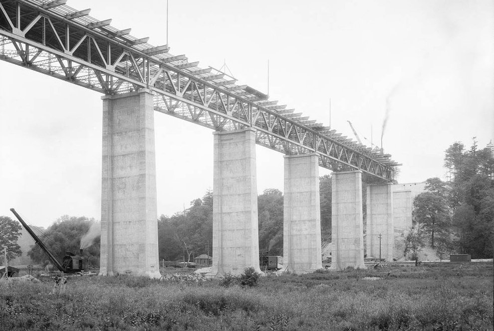 Leaside Viaduct