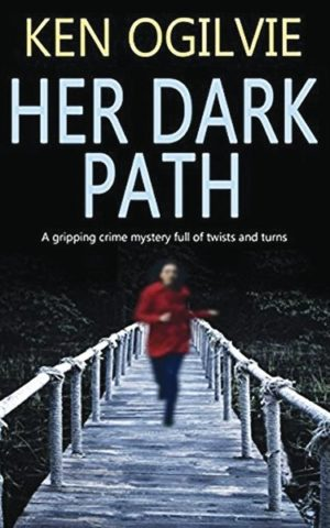 Her Dark Path Cover