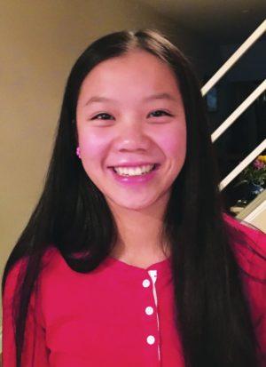 Zhen is in Grade 11 at Leaside High