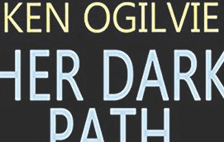 Her Dark Path Cover.