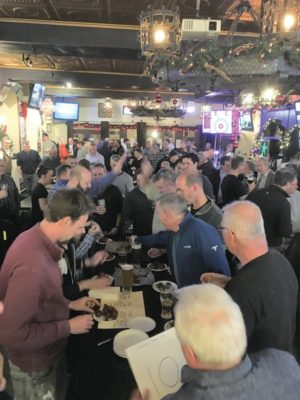 Photo of Men's Night Out (With over 250 attendees)