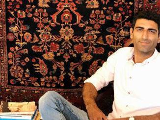 Ghazal rugs