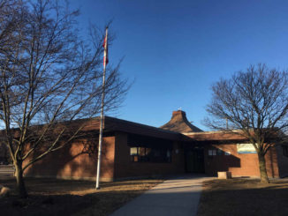 Trace Manes Centennial Community Centre