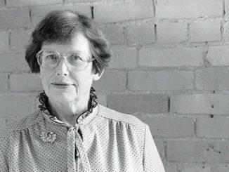 Frances Halpenny.
