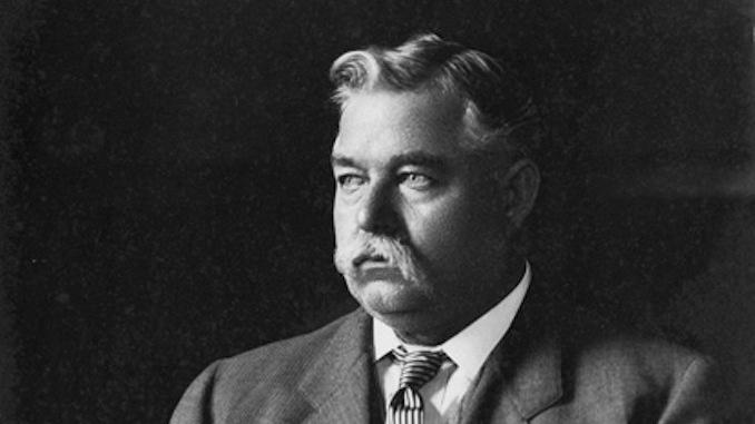 Robert John Fleming (1854-1925).