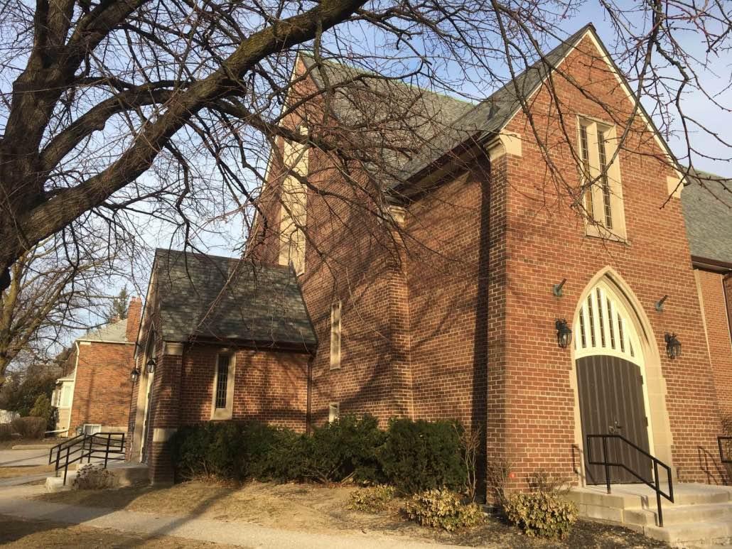Leaside Presbyterian