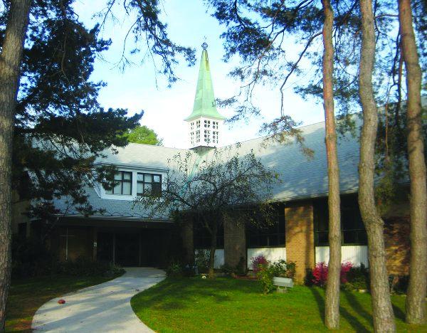 Northlea United Church.