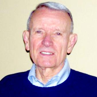 Alan Redway
