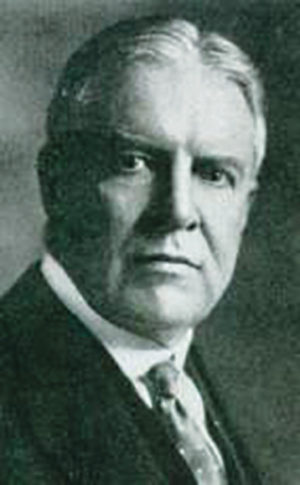 Sir Henry Lumley Drayton (1869-1950)