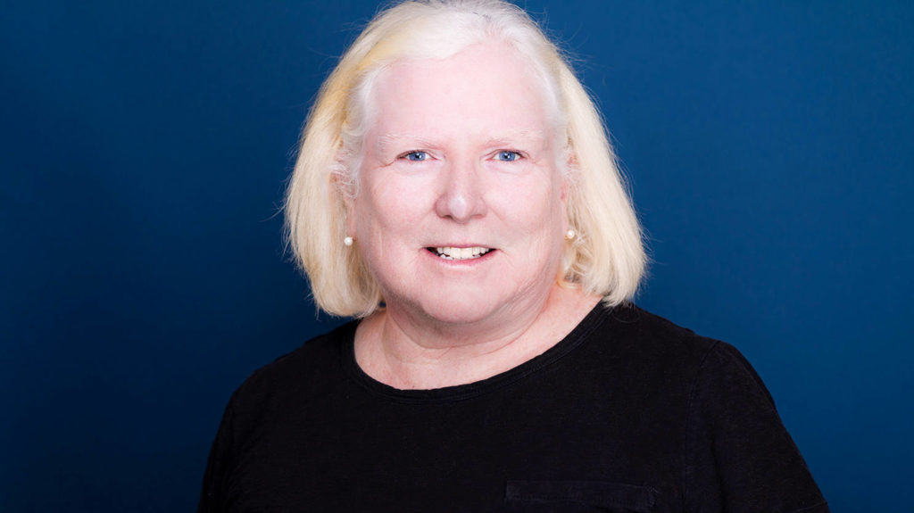 Cathy Boyd.