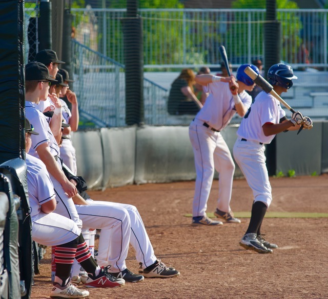 Leaside Leafs 18U Home Games are played at Talbot Park.