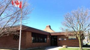 Trace Manes Community Centre