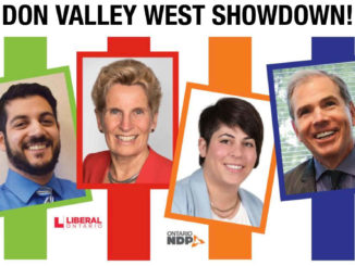 Don Valley West Candidates