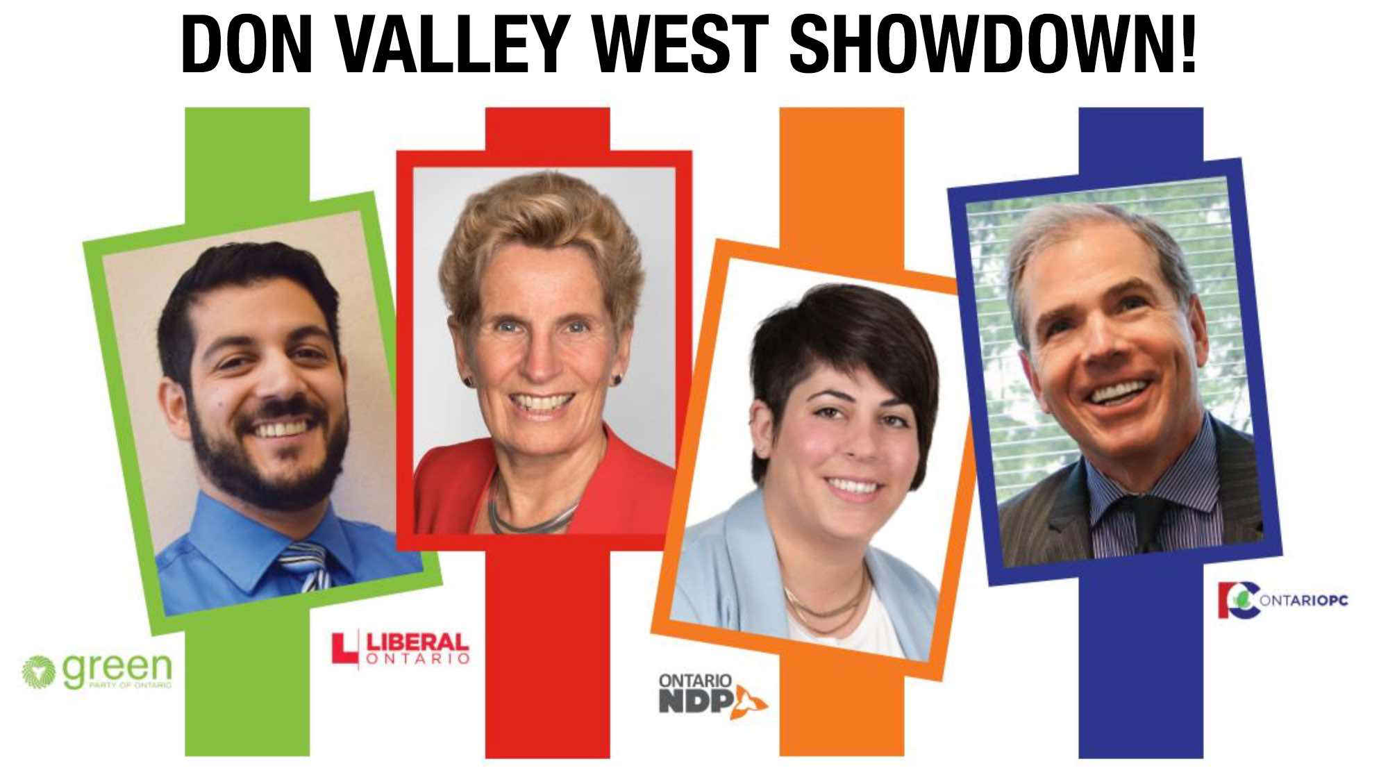 Provincial candidates answer Leaside Life's questions