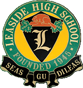 Leaside High Crest.