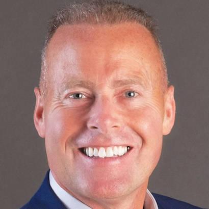 Jon Burnside, Incumbent, Former Ward 26.