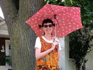 Debbie Danbrook. Photo by Suzanne Park.