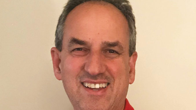 Malcolm Firkser of Sunnybrook Home Hardware.