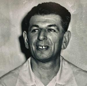Matthew Sayliss 1904 – 1952.