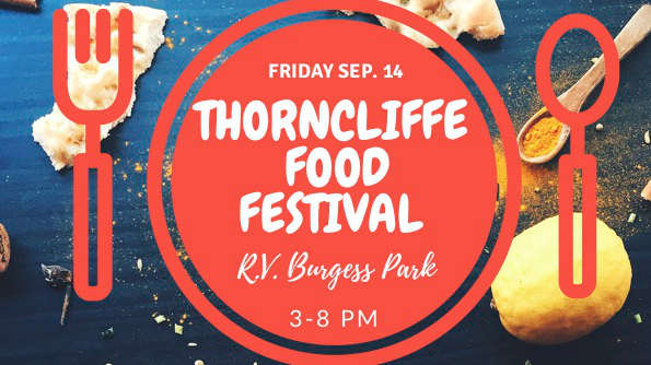 Thoncliffe Food Festival
