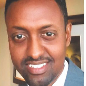 Abdi Yousuf.