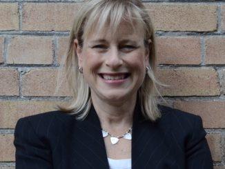 TDSB Trustee Rachel Chernos Lin.