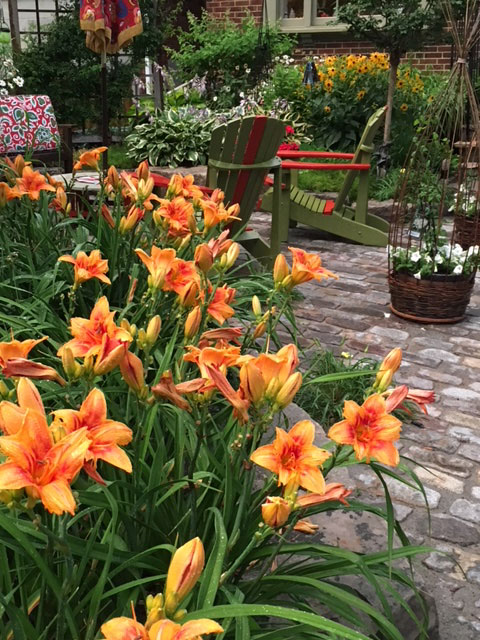 36 Donlea Garden.