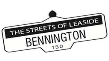 Bennington sign featured.