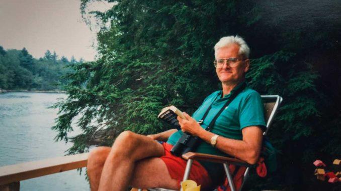 Dr. James Coryell Fallis