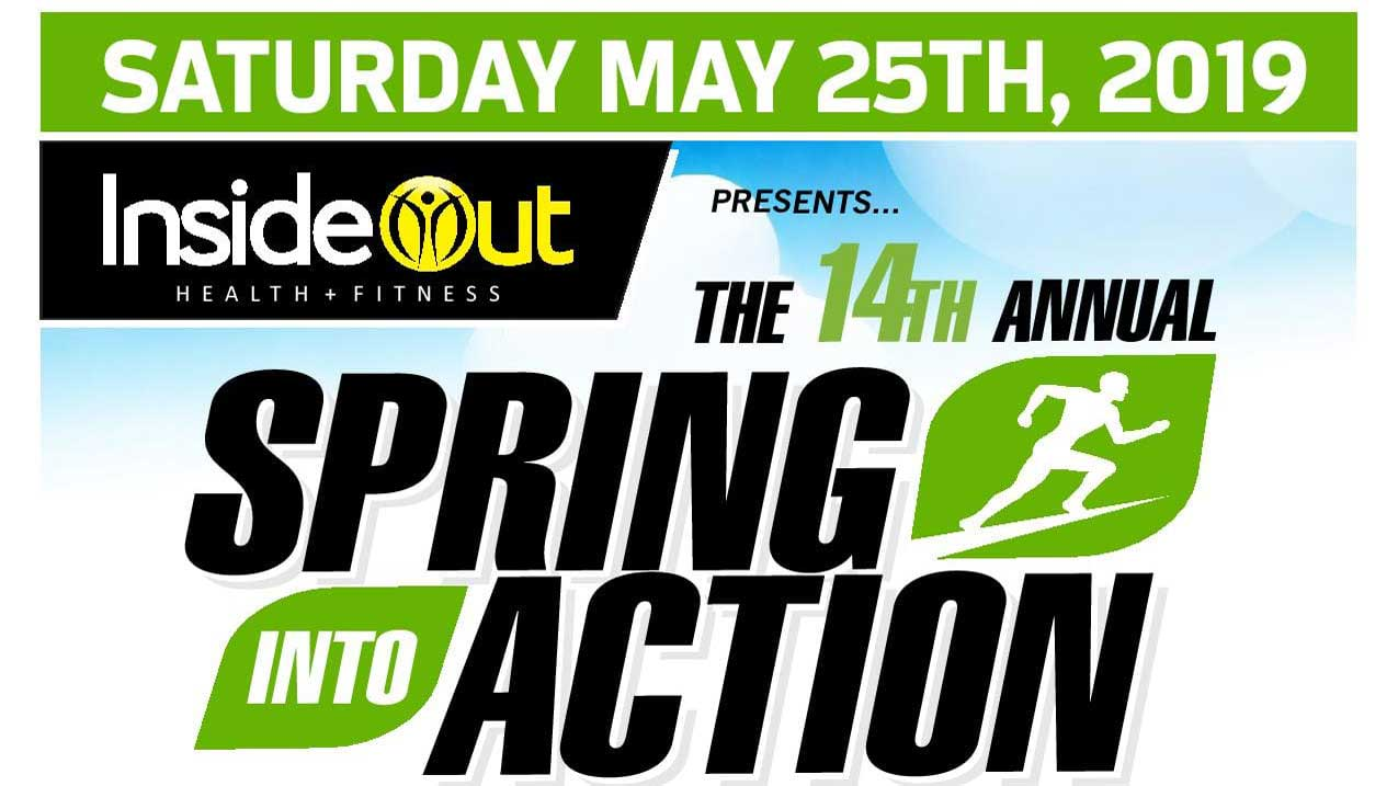 Spring into Action 2019.