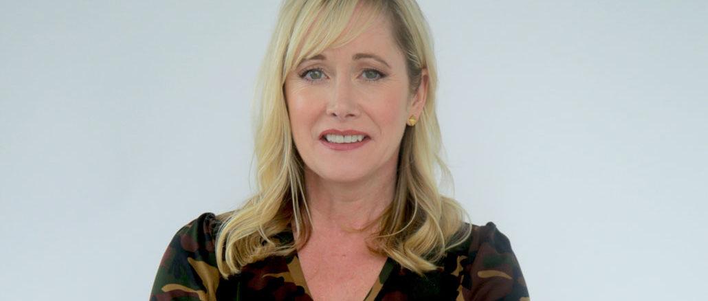 Heather Bolt, Founder/Designer Dotty Dress Studio.