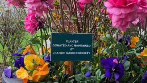 LGS Planter
