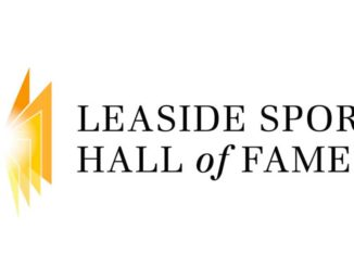 Leaside Sports Hall of Fame Logo