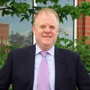 People's Party candidate Ian Prittie.