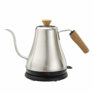 Bodum Kettle $55 Academy of Culinary Arts 1703 Bayview Ave.