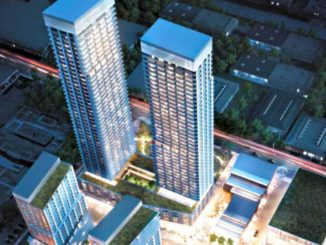 Proposal for 815-845 Eglinton E.