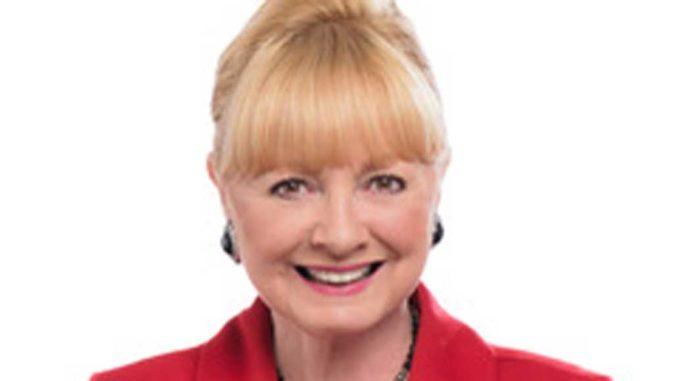 Lynda Gorges.