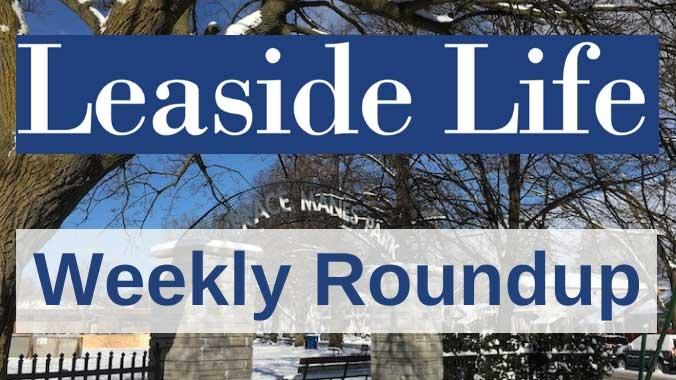 Weekly Roundup Image