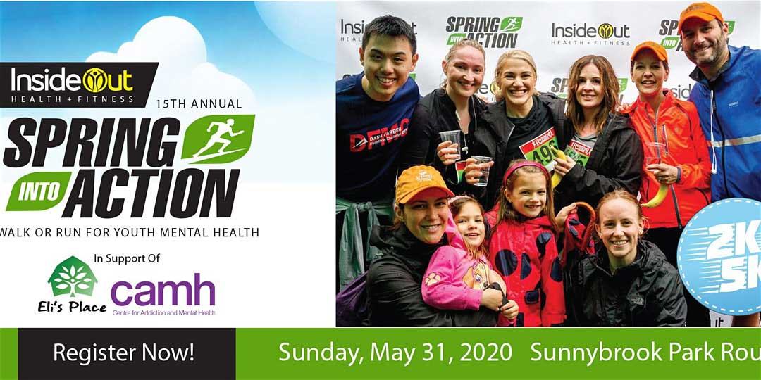 Spring into Action 2020