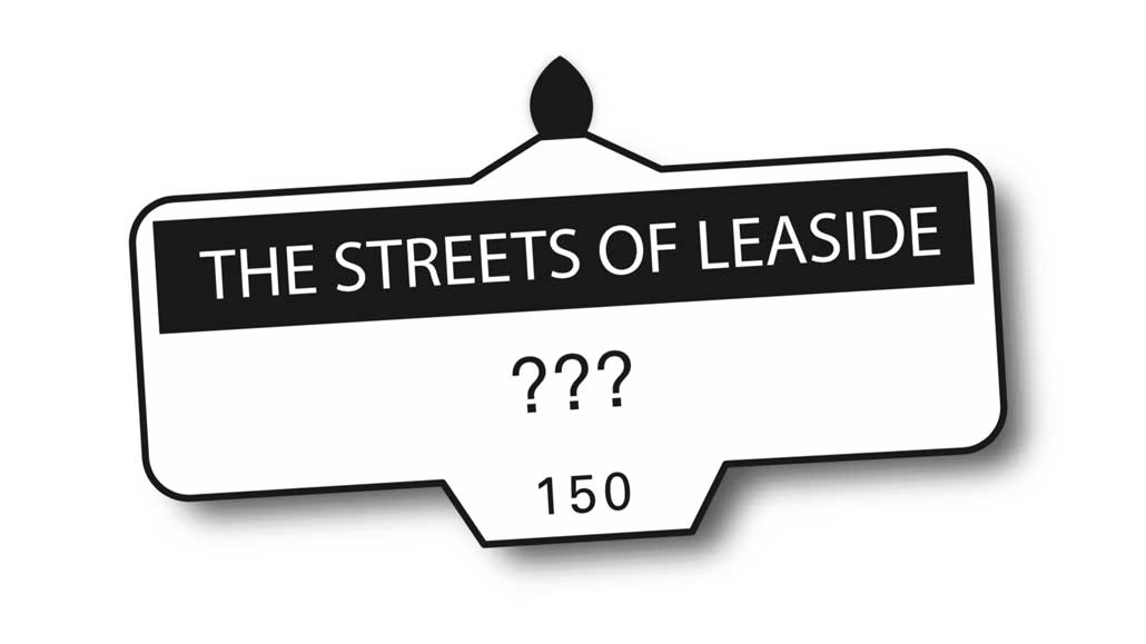 What will the new street of Leaside be named?