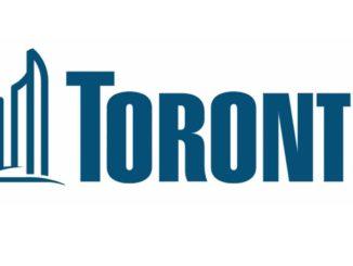 City of Toronto Logo.
