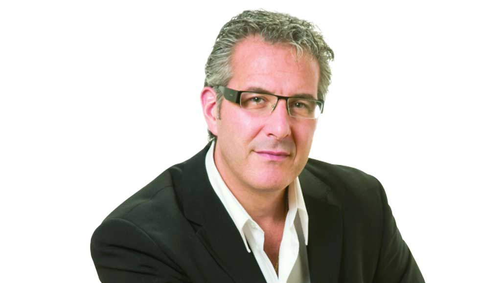 Well-known Leaside-based realtor Patrick Rocca is again a victim of ongoing anonymous, online harassment and attempted extortion.