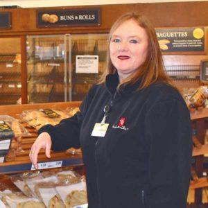 Tammy Nivet, Store Manager, Bayview valu-mart