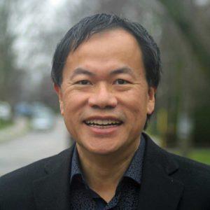Dr. Ben Chan is working on ventilator improvements!