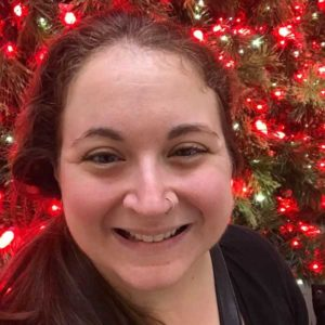 Jessica Slotnick Social Worker, Street Health