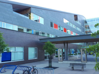 Holland Bloorview Kids Rehabilitation Hospital.